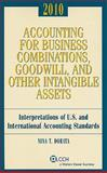 Accountiong for Business Combinations,Goodwill, and Other Intangible Assets, Durata, Nina, 0808022113
