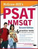 McGraw-Hill's PSAT/NMSQT, Black, Christopher and Anestis, Mark, 0071742115