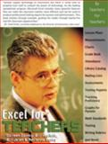 Excel for Teachers, Colleen Conmy and Bill Jelen, 1932802118