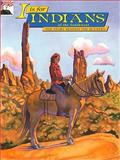 I Is for Indians of the Southwest, Judy Rosen and Biff Baird, 0887142117