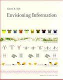 Envisioning Information, Tufte, Edward R., 0961392118