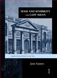 Jane Austen : The Works in Eight Volumes, Austen, Jane, 1443802115
