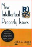 New Intellectual Property Issues, Luong, John V., 1600212115