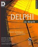 Delphi in Depth, Jensen, Cary and Anderson, Loy, 0078822114
