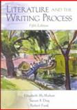 Literature and the Writing Process, Mcmahan, Elizabeth, 0139132112
