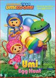 Umi Egg Hunt (Team Umizoomi), Golden Books, 0307982114