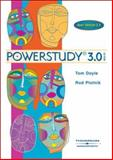Powerstudy Version 3. 0, Doyle, Tom and Plotnik, Rod, 0495092118