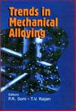 Trends in Mechanical Alloying, Technology and Applications (2001 : Jaipur, India) International Conference on Trends in Mechanical Alloying : Science, 1578082110