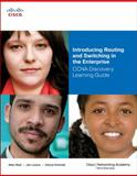 Introducing Routing and Switching in the Enterprise : CCNA Discovery Learning Guide, Reid, Allan and Lorenz, Jim, 1587132117