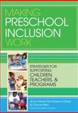 Supporting YC Inclusive ECE, Anne Marie Richardson-Gibbs and &quot, 1598572113