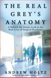 The Real Grey's Anatomy, Andrew Holtz, 0425232115