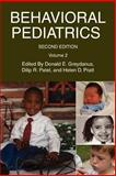 Behavioral Pediatrics, Donald E. Greydanus, 0595382118