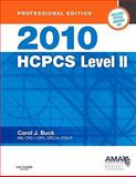 2010 HCPCS Level II (Professional Edition), Buck, Carol J., 1437702112