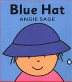Blue Hat, Angie Sage, 1552092119