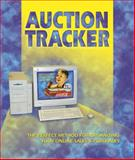 Auction Tracker, Collector Books Staff, 1574322117