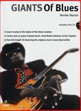 Giants of Blues, Neville Marten, 1860742114