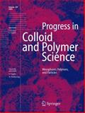 Mesophases, Polymers, and Particles, Ronald R. Stockton, 3540222111