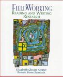 Fieldworking, Chiseri-Strater, Elizabeth and Sunstein, Bonnie S., 013300211X
