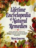 Lifetime Encyclopedia of Natural Remedies, Cameron, Myra, 0135352126