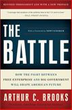 The Battle, Arthur C. Brooks, 046502212X