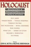 Holocaust : Religious and Philosophical Implications, Berenbaum, Michael, 1557782121