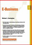E-Business, Cunningham, Michael J., 1841122122