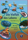 Die Vielfalt des Lebens, Erwin Beck, 352733212X