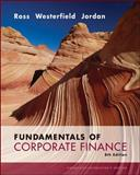 Fundamentals of Corporate Finance, Ross, Stephen A. and Westerfield, Randolph, 007328212X