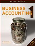 Frank Wood's Business Accounting, Wood, Frank and Sangster, Alan H., 0273712128