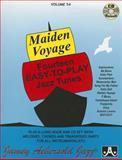 Volume 54 - Maiden Voyage, Jamey Aebersold, 1562242121