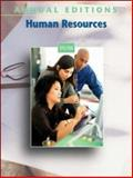 Human Resources 05/06 9780073102122