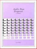 Audio Tape Program : A Workbook, Lindell, Anne, 0472002120