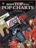 2003 Top of the Pop Charts, Dan Coates, Richard Bradley, 0757912125