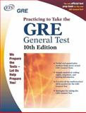 GRE®, Educational Testing Service, 0886852129