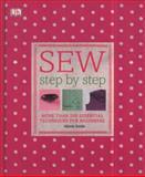 Sew Step by Step, Alison Smith, 140536212X