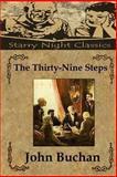 The Thirty-Nine Steps, John Buchan and Richard Hartmetz, 1483962121