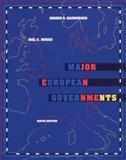 Major European Governments 9780534222123