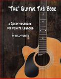 The Guitar Tab Book, Kelly Weeks, 1480052124
