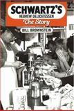 Schwartz's Hebrew Delicatessen, Bill Brownstein, 1550652125