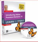 Introducing Adobe Premiere Elements 10, video2brain and Maxim Jago, 0321812123