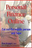 Personal Finance Online, Dan Keppel, 1500522120