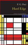 Hard Edge, F. G. Paci, 1550712128