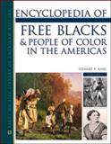 Encyclopedia of Free Blacks and People of Color in the Americas, King, Stewart R., 0816072124