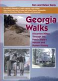 Georgia Walks, Ren Davis and Helen Davis, 1561452122