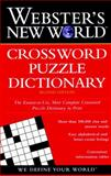 Webster's New World TM Crossword Puzzle Dictionary, Jane Shaw Whitfield, 0028612124