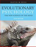 Evolutionary Psychology, Buss, David, 0205992129