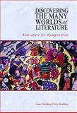 Discovering the Many Worlds of Literature : Literature for Composition, Hirschberg, Stuart and Hirschberg, Terry, 0321102126