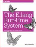 The Erlang Run-Time System, Stenman, Erik, 1449362125