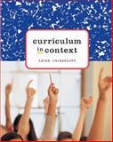 Curriculum in Context, Chiarelott, Leigh, 0534592120