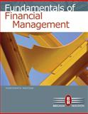 Fundamentals of Financial Management, Brigham, Eugene F. and Houston, Joel F., 0538482125